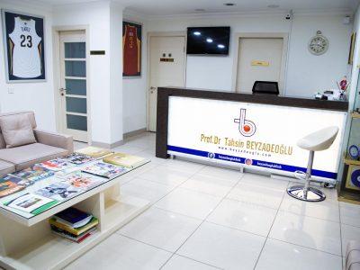 Beyzadeoğlu Kliniği